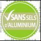Produits sans sels d'aluminium - LILIDERMA - Cosmétiques naturels fabriqués en France