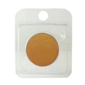 Recharge fard à paupières couleur Cannelle sans paraben fabriqué en France - Liliderma