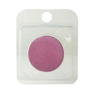 Recharge fard à paupières nacré couleur Lilas sans paraben fabriqué en France - Liliderma