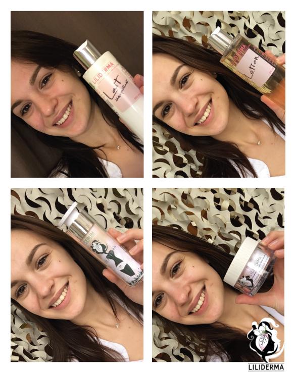 Préparer sa peau avant le maquillage - LILIDERMA
