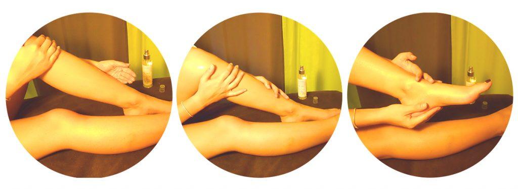 Bien nourrir la peau de ses jambes - Astuces pour un bronzage qui dure - Cosmétiques naturels LILIDERMA