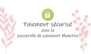 Paiement sécurisé - Cosmétiques naturels sans perturbateurs endocriniens fabriqués en France LILIDERMA
