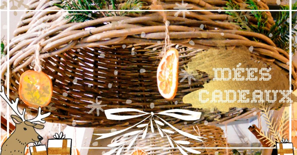 Idées cadeaux beauté Noël au naturel - Cosmétiques naturels fabriqués en France LILIDERMA